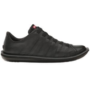 Camper Men's Beetle Fashion Sneaker Black   Camper 18751-048 Black