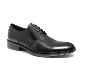 Kenneth Cole New York Men's Brain-Store-M Oxford Black