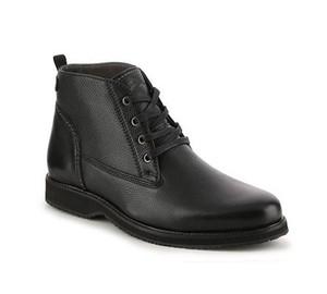 Tommy Bahama Men's Edisto Boot Black