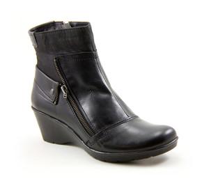 Taos Women's Happening Boots Black | Taos HAP 8073B Black