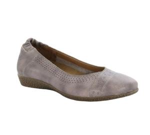 Taos Women's Sleek Flat Stone