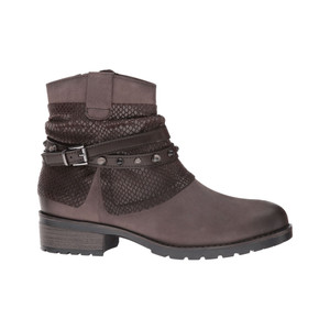 Tamaris Women's 25311 Boot Cigar Combo