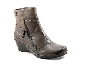Taos Women's Happening Boots Graphite | Taos HAP 8073B Graphite