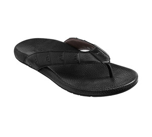 Tommy Bahama Men's Dalaway Flip Flop Black