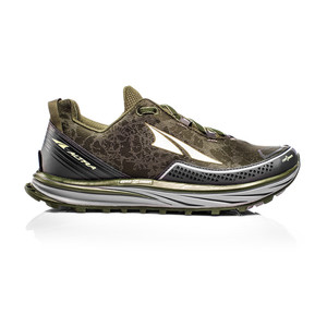 Altra Men's Timp Trail Running Shoe Chive