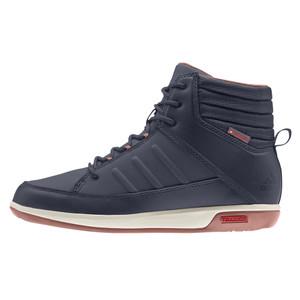 Adidas Women's Choleah Sneaker Blue/Pink