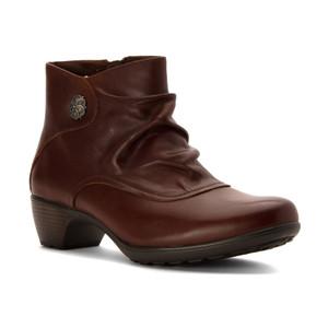 Romika Women's Banja 02 Boot Brown
