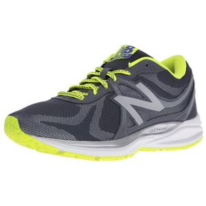 New Balance Women's W580LG5 Running Shoe Thunder/Firefly | New Balance W580LG5 Thunder