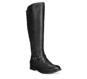 BareTraps Women's Felicity Boot Black | BareTraps BT22953 Black