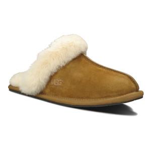 UGG Scuffette II Slippers Chestnut Ladies