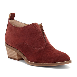 Lucky Brand Women's Fimberly Bootie Sable