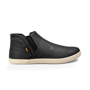 Teva Women's Willow Chelsea Sneaker Black