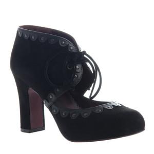 Poetic Licence Women's Darling Dreams Heel Black | Poetic Licence Darling Dreams Black