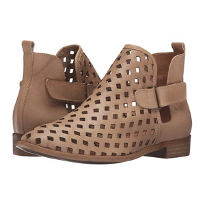 Cool By Coolway Women's Caila Boot Taupe