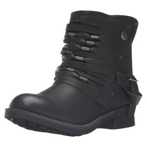 Coolway Women's Baru Boot Black