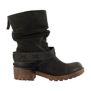 Coolway Women's Angus Boot Black