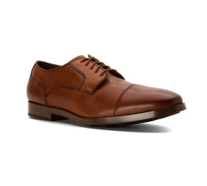 Cole Haan Men's Jay Grand Cap Toe Oxford British Tan | Cole Haan C23771 British Tan