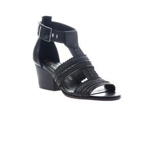 Nicole Women's Tessie Dress Sandal Black | Nicole Tessie Black