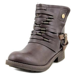 Coolway Women's Baru Boot Brown