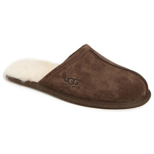 UGG Men's Scuff Slipper Espresso