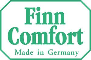 Finn Comfort Women's Stanford Clog Kaffee Points