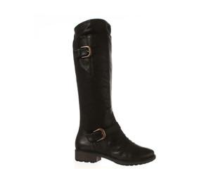 BareTraps Women's Saydo Boot Black | BareTraps BT20837 Black