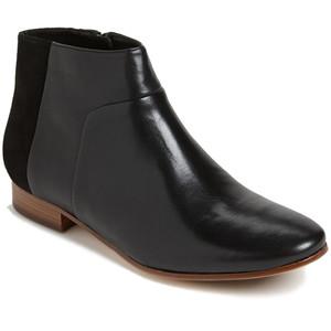 Cole Haan Allen Bootie Black Ladies Ankle Boots | Cole Haan D40323 Black