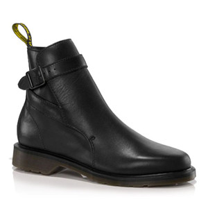 Dr Martens Joni Boot Black Ladies