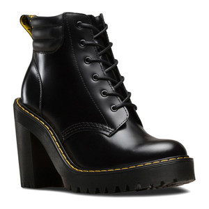 Dr Martens Women's Persephone Ankle Boot Black