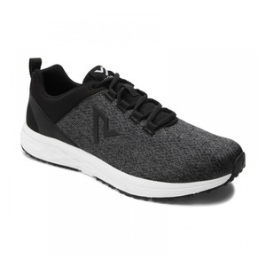Vionic Men's Turner Active Sneaker Black | Vionic Turner Black