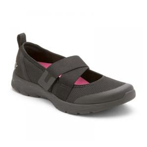 Vionic Women's Pace Slip On Sneaker Black | Vionic Pace Black