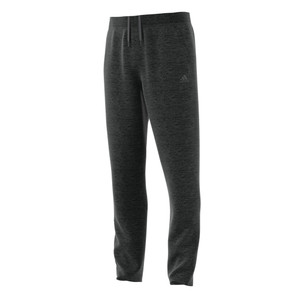 Adidas Team Issue Fleece Tapered OH Pant Dark Grey Heather