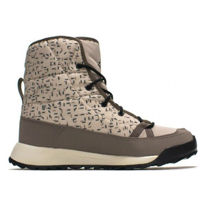 Adidas Women's CW Choleah Insulated CP Winter Boot Earth/Brown