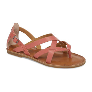 Lucky Brand Women's Ainsley Sandal Canyon Rose