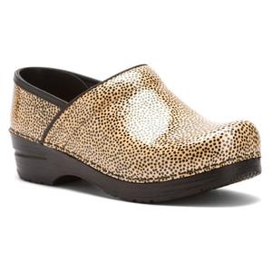 Sanita Professional Astoria Gepard Patent Ladies Casual Shoes | Sanita 459536 Gepard