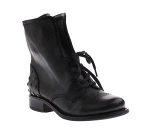 OTBT Women's Bridgeman Ankle Boot Black   OTBT Bridgeman Black