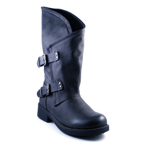 Coolway Women's Alida Boot Black
