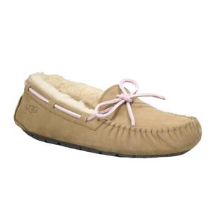 UGG Dakota Slippers Tobacco Ladies