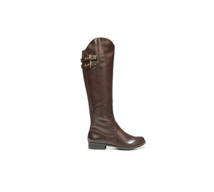 Fergalicious Women's Lullaby Boot Mustang