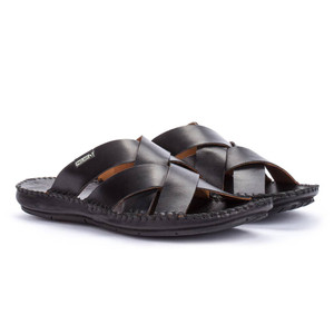 Pikolinos Men's Tarifa 06J-0015 Slide Black