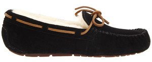 New UGG Dakota Black Ladies Slippers | UGG 5612 Black