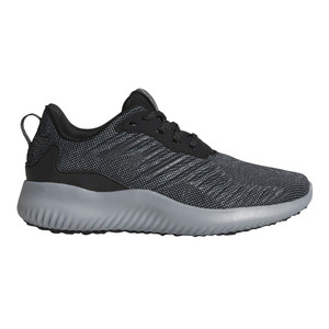 Adidas Kid's Alphabounce RC Running Shoe Black/Carbon