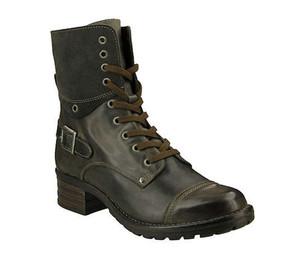 Taos Women's Crave Boot Grey | Taos CRV 5514 Grey