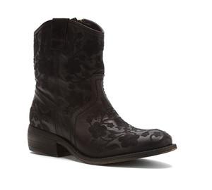 Taos Women's Privilege Western Boot Black | Taos PRV 2203 Black