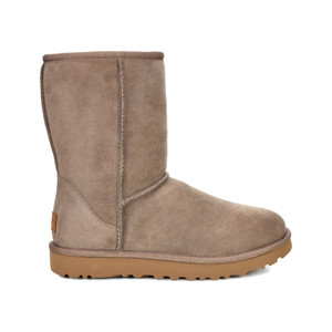 UGG Women's Classic Short II Boot Brindle
