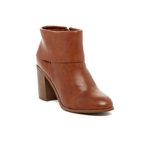 BC Footwear Women's Band Boot Whiskey
