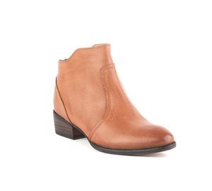 Seychelles Women's Reunited Boot Tan Leather