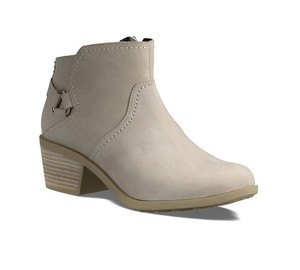 Teva Women's Foxy Ankle Boot Taupe