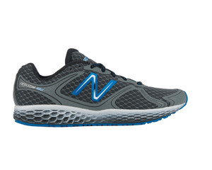 New Balance Men's M980LD Sneakers | New Balance M980LD Lead/Blue/Blk