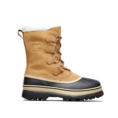 Sorel Women's Caribou Snow Boot Buff - Shop now @ Shoolu.com